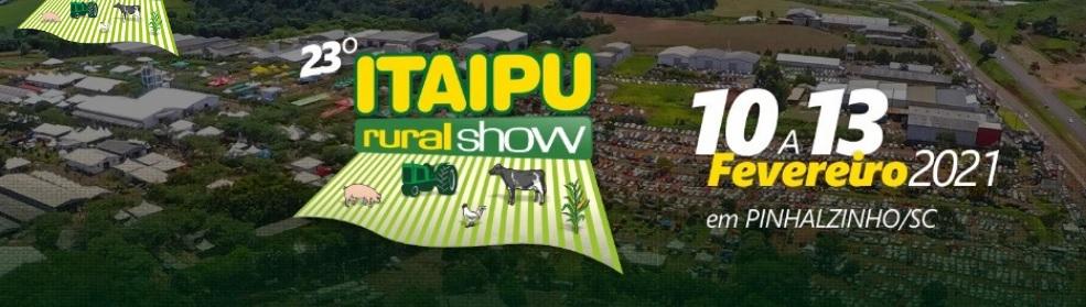 Itaipu Rural Show